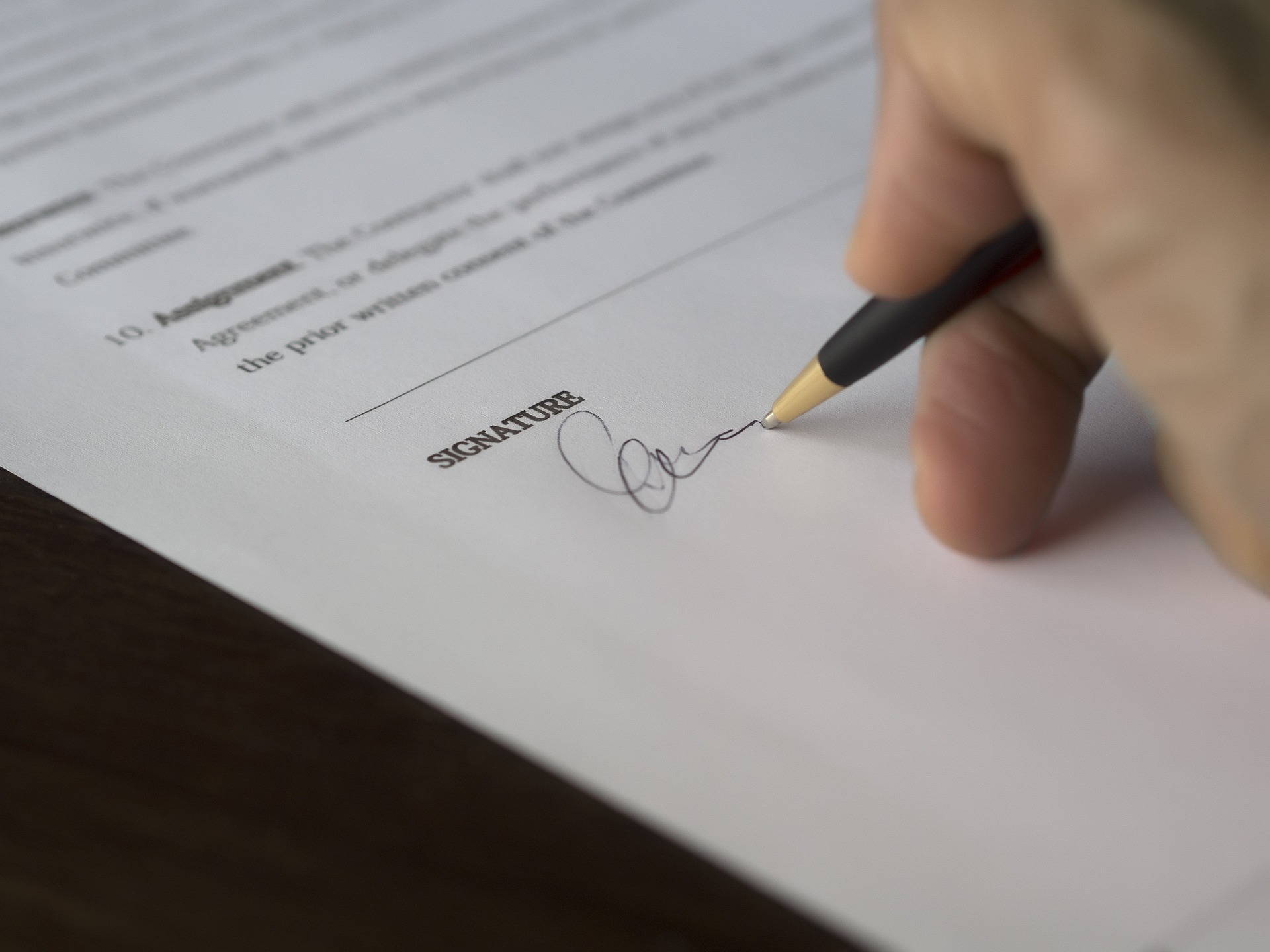 Tillståndsansökningar och anmälningsärenden